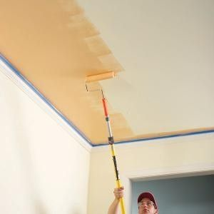 10 Interior House Painting Tips & Painting Techniques for the Perfect Paint Job  by family handing man