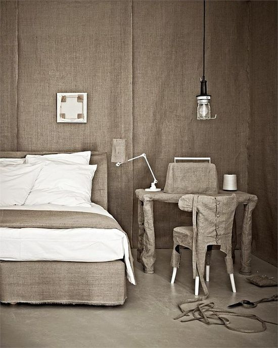 The Exchange Hotel Interior Design –