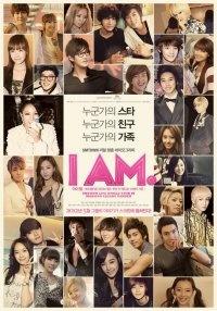 Korean movie I AM. (2012) #Movies