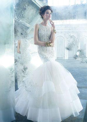 GORGEOUS #Wedding #dresses www.finditforwedd...