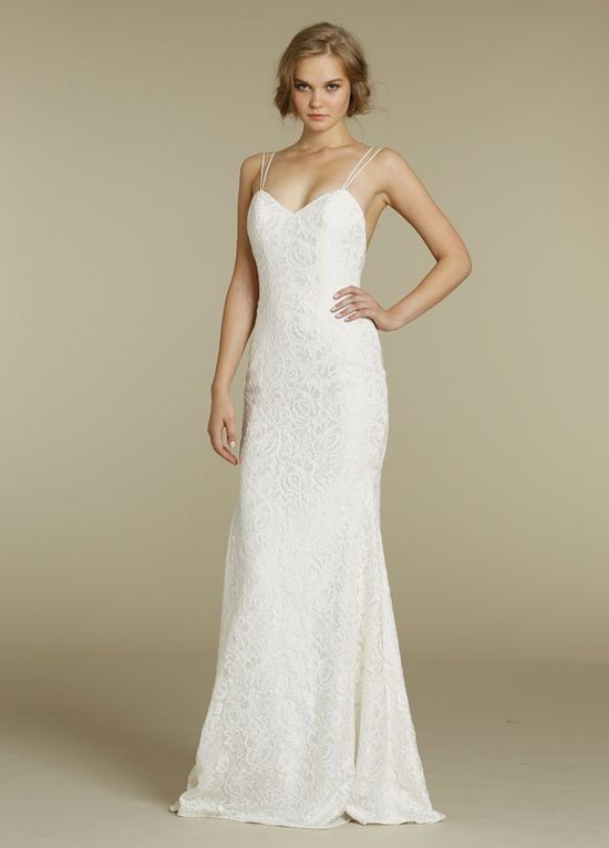 Bridal Gowns, Wedding Dresses by Blush - Style 1202