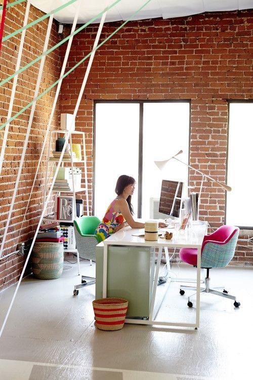 Joy Cho Studio Space