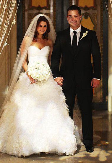 #celeb #wedding #marriage #makeup #look #dress #hair #updo #bride #bridal #ideas #inspiration #beauty #bbloggers