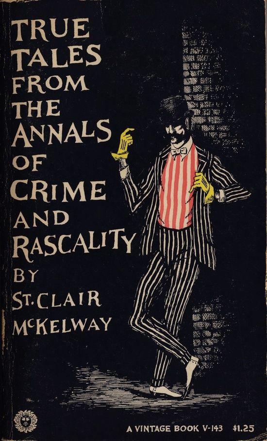 Edward Gorey cover