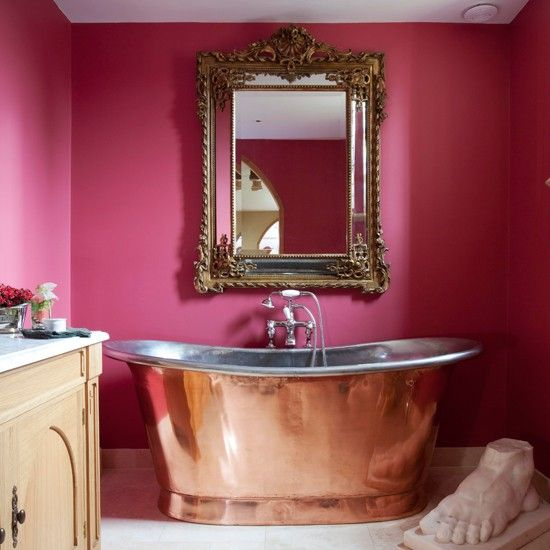 i want this tub!