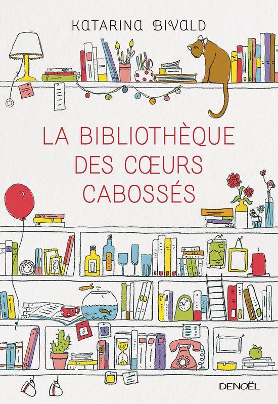 La bibliothèque des