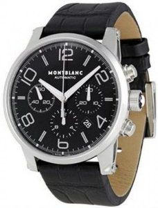 NEW MONTBLANC TIMEWALKER CHRONOGRAPH MENS WATCH 09670