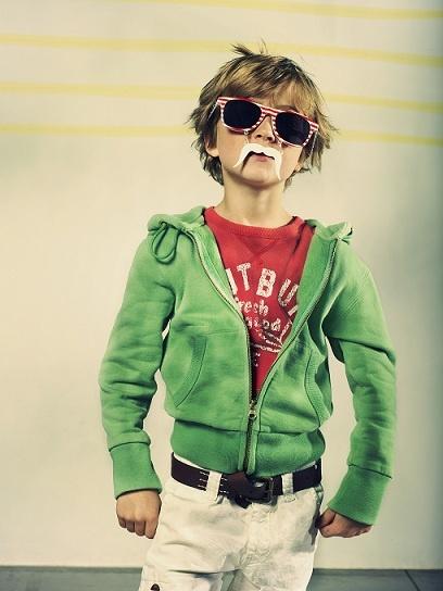 Stylish & Fun American Outfitters Boys Fashion