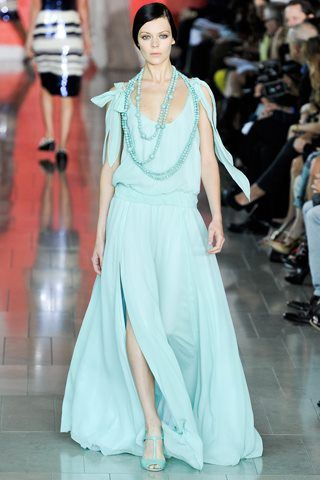Tiffany blue - mylusciouslife.com - Tory Burch Spring 2012