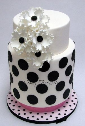 Wedding Cake by sharlene