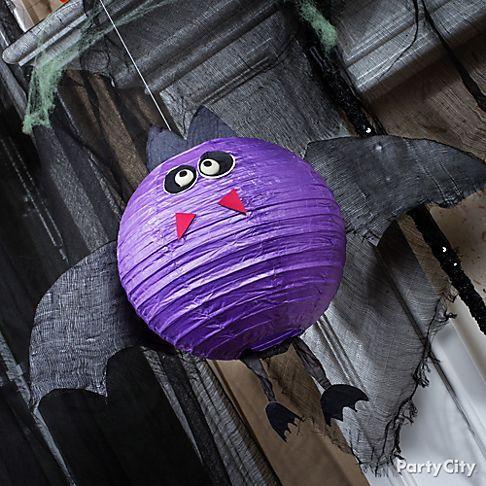 Halloween Crafts & DIY Decorating Ideas - Party City
