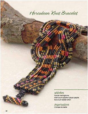 Seed Bead Jewelry