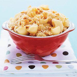 10 healthy comfort food recipes that won't break your diet!!
