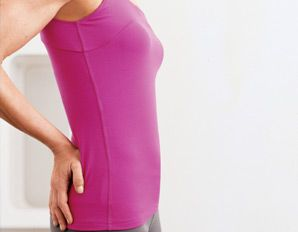 Flatten your belly, slim your thighs, and firm your butt in 2 weeks