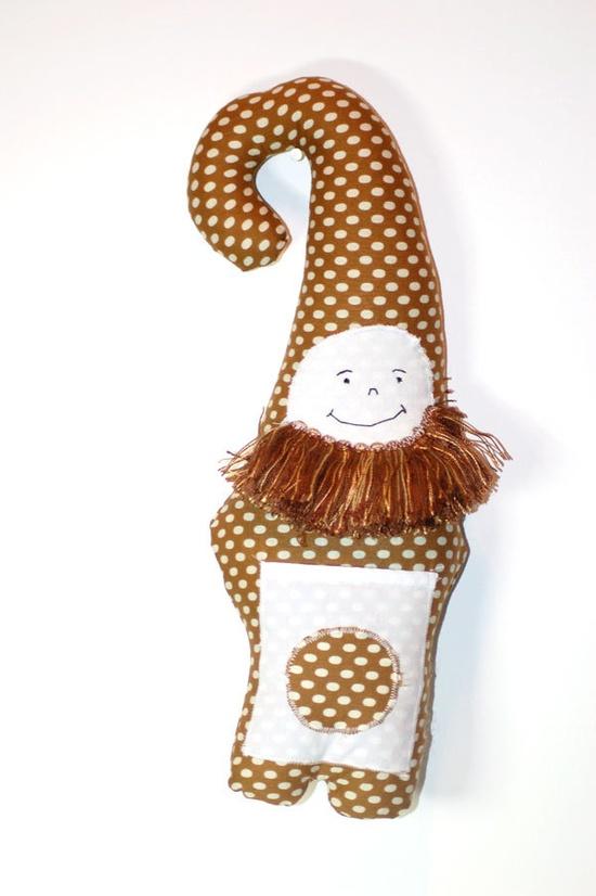 gnome plush