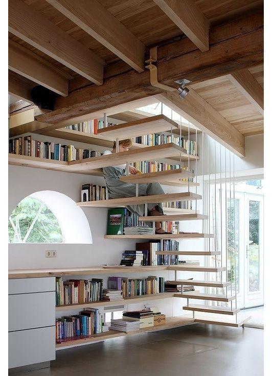 Staircase - Home and Garden Design Ideas