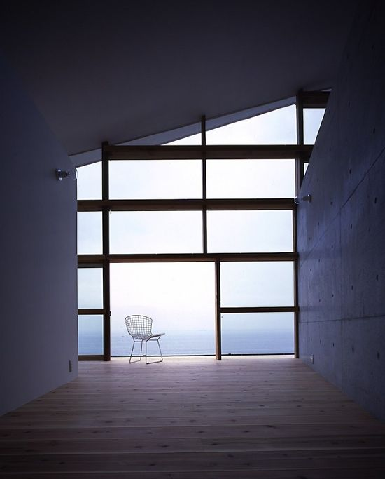 MJ House by Keiichi Hayashi Architect