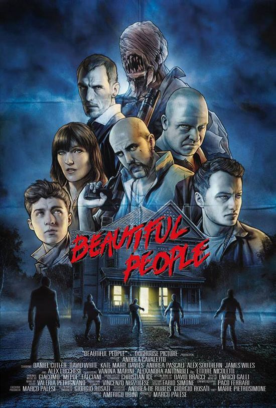 Beautiful People Movie Poster