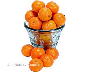 Six energy-boosting fresh fruits