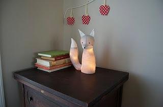 animal light