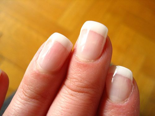 How to Give Yourself a Manicure via www.wikiHow.com