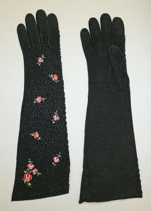 Gloves ...love!