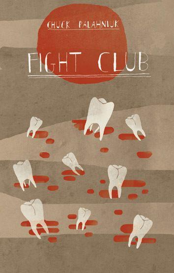 Book Covers by Federica Ubaldo, via Behance