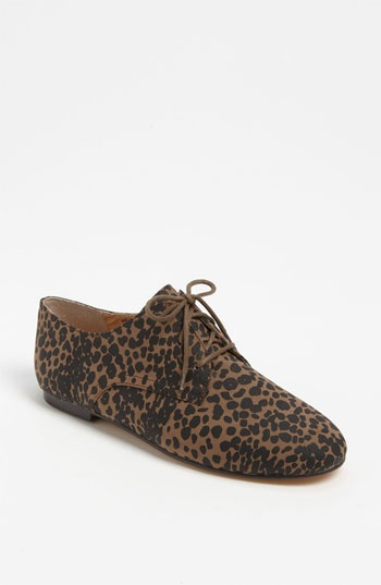 Sole Society 'Harper' Oxford available at #Nordstrom
