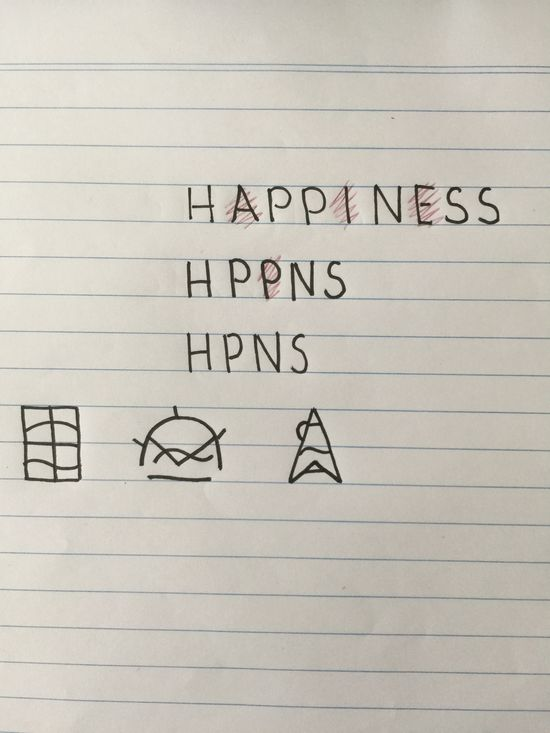 Sigils have been use