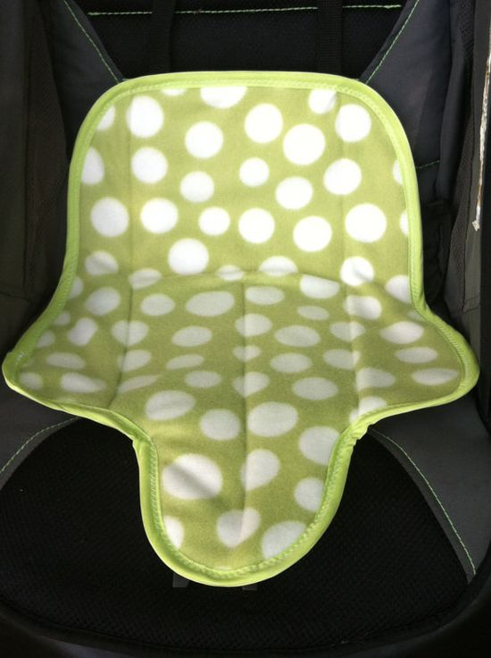 Potty Training Must Have! Toddler Waterproof Carseat Pad