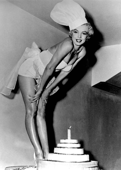 Marilyn Monroe    Happy Birthday