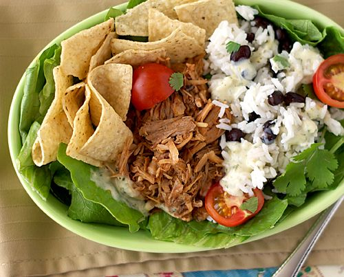 Slow Cooker Sweet Barbacoa Pork byheatovento350: Prep: 10 min. Cook Time: 6-8hrs #Slow_Cooker #Pork