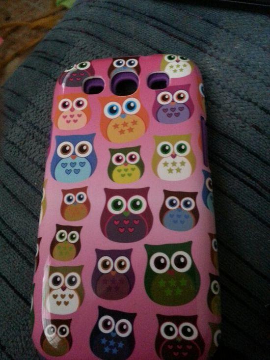 My new phone case, love it!!!!