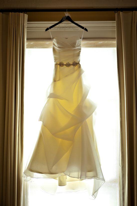 Beautiful dress shot!