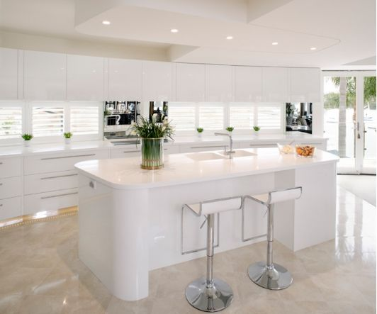 decorating design idea for kitchen - Home and Garden Design Ideas