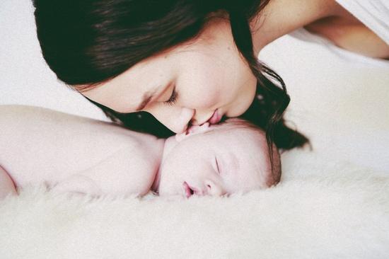 Baby love, newborn shoot