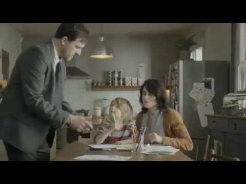 Ipad vs Paper Funny Commercial Ad - Must Watch -