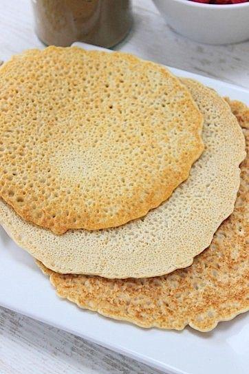 Gluten Free Flat Breads!