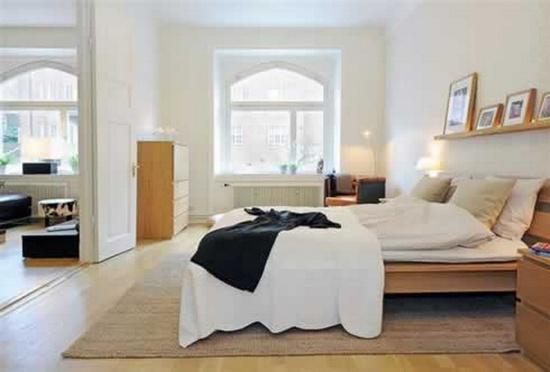 Ideas for home a Scandinavian modern interior, Luxury House Design, House Design, Interior House Design