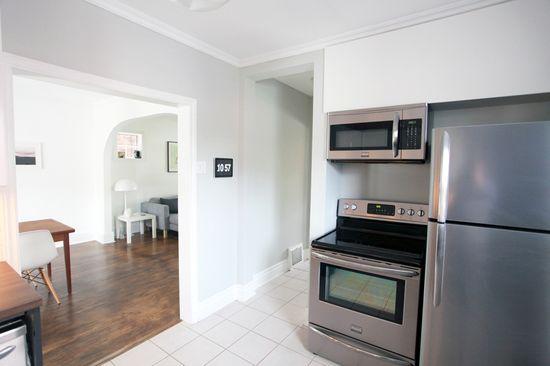 kitchen #interiors #interiordesign