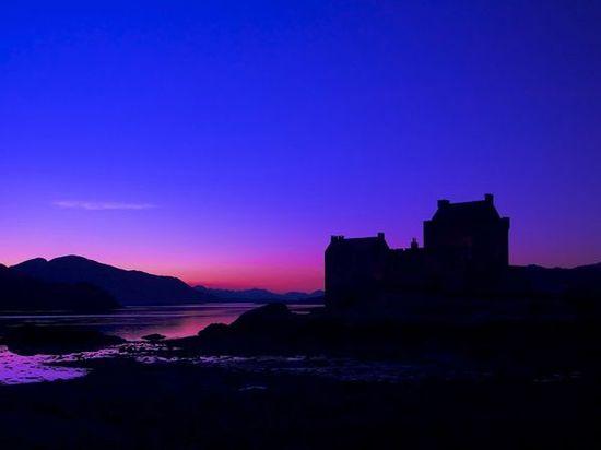 Eilean Donan Castle, Scotland Photograph by James MacKenzie