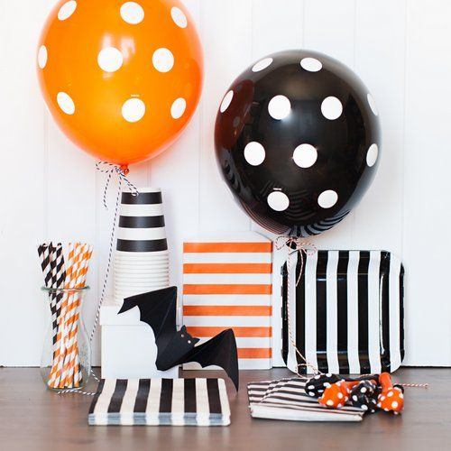 Halloween Party Kit - Classic