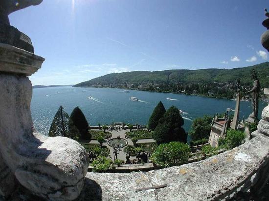 Lago Maggiore- Isola Bella