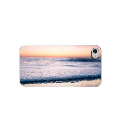 Lovely.  Beach Photography iPhone 4s case