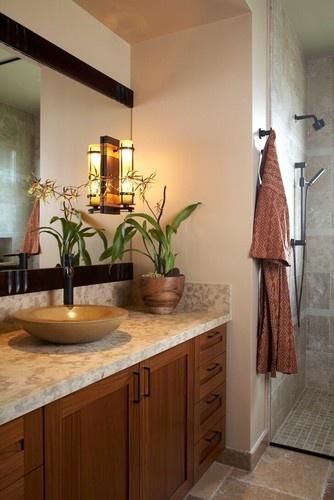 Hawaiian Home Design