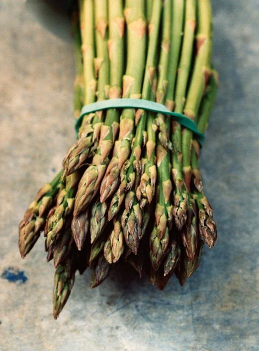 asparagus. Jason Lowe, photographer. #photography #food #styling