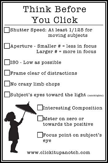 Learn DSLR basics from the site. clickitupanotch! - Click image to find more Photography Pinterest pins