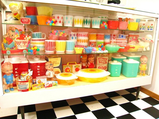I want this in my kitchen!