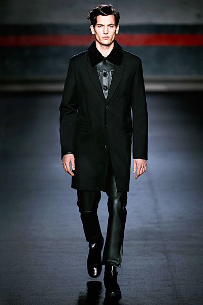 Acne - Men's Ready-to-Wear - 2012 Fall-Winter