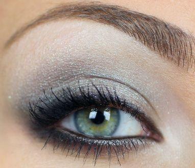 Eye makeup. spring? ?